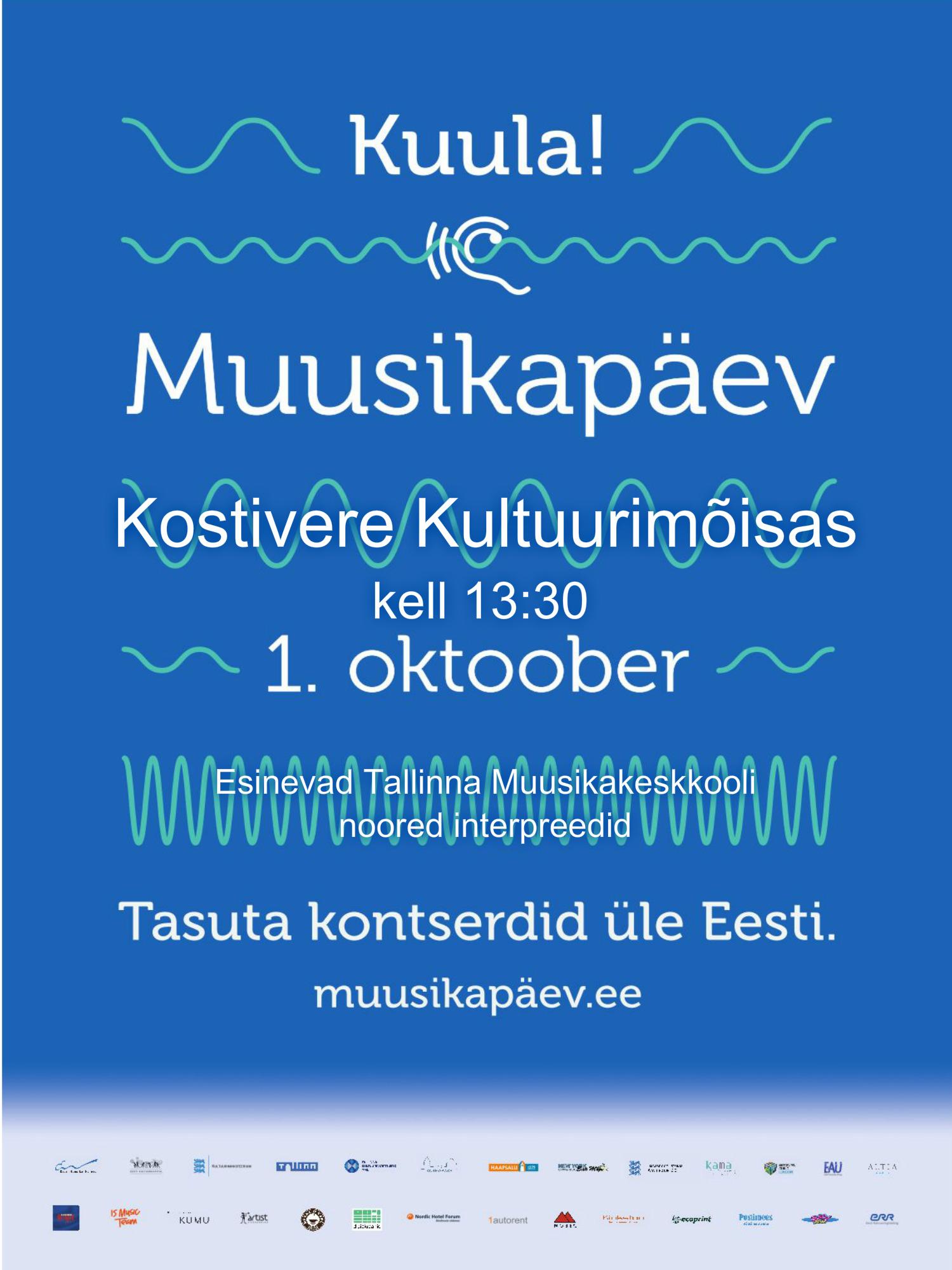muusikapäev+
