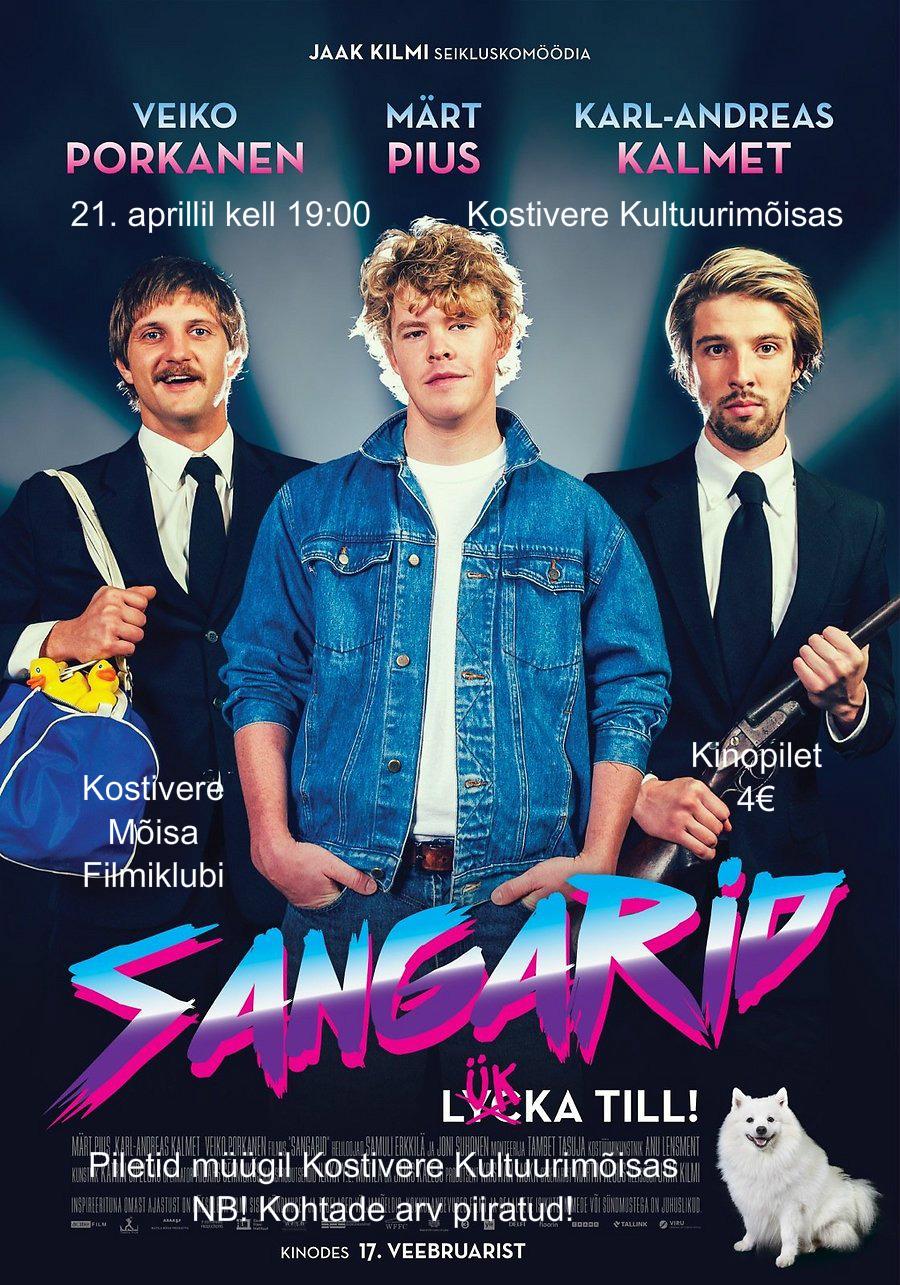 sangarid+